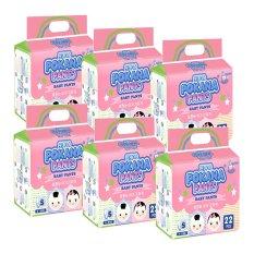 Pokana Baby Pants Premium S22 - isi 6