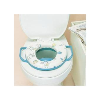 Potty Seat With Handel | Toilet training Anak | Best Seller