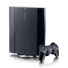 Refurbished Sony Playstation Ps3 Super Slim 250gb Full Games