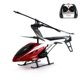 Remote Control Helicopter V Turbo Powerful Engine