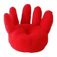 Rien Shop - Sofa Jari - Ceria Merah