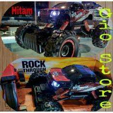 Rock Crawler Rc Remot Control - Mobil RC