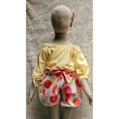 Keunggulan Dan Harga Setelan Anak Perempuan Murah Sari India Pink Source Miyuki Blue .