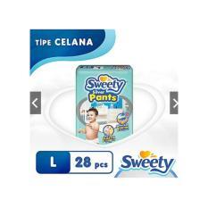 Sweety Pantz L 28