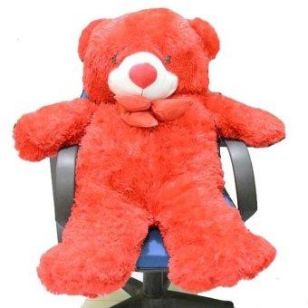 Harga Penawaran Raja Boneka Boneka Teddy Bear Jumbo Hijau Penawaran Source  · Boneka Teddy Jumbo 100cm 300e601169