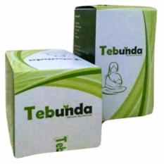 Teh Bunda Pelancar ASI - ASI Booster Tea - DINKES PIRT