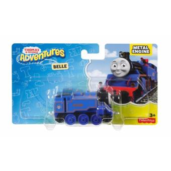 Thomas & Friends Thomas Adventures Belle