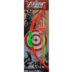 Tomindo Arrow Soldier (Panah Panahan)