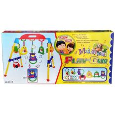Tomindo Playgym Musical