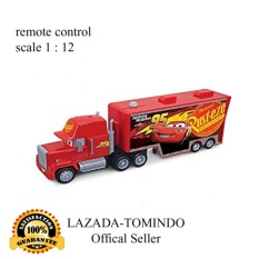 Tomindo Toys Remote Control Truck Transporter - 767-370C