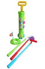 TOYS - Mainan Golf Anak Hijau
