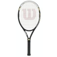 Wilson Raket Tenis Hyper Hammer 5.3 Unstrung Grip 2 Black/White/Gold