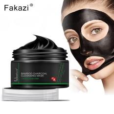 ... jerawat Obat Source Pilaten Suction Black Mask Pengangkat Komedo Masker Penghilang Source 120g Black Mud Deep