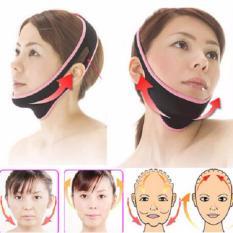 3D New Oval Face Lift Up Belt Slimming - Pelangsing dan Peramping Wajah