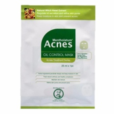 Acnes Oil Control Mask 24ml