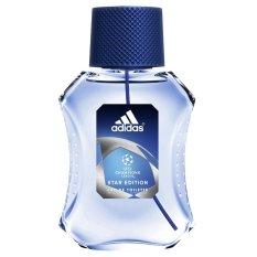 Adidas UEFA Champions League Star Edition Man - 100 ML EDT