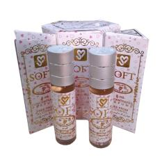 1 Botol Terbaru Source AmaziQ SM Parfum Premium Soft 8 ml 2 Botol .