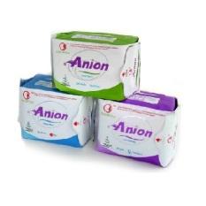 Anion Love Moon Pembalut Anion Pembalut Wanita - 1 Box Mix