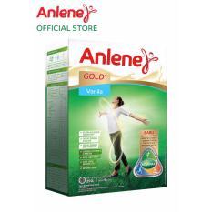Anlene Gold Vanila 250gr