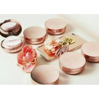 April Skin Cushion pink