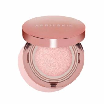 April Skin Magic Snow Fixing Foundation No. 02 - Pink Beige