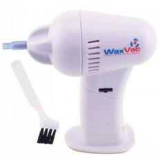 As Seen On Tv WaxVac Vacuum Cleaner - Pembersih Kotoran Telinga