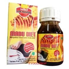 At- thoifah Madu Diet Herbal Penurun Berat Badan