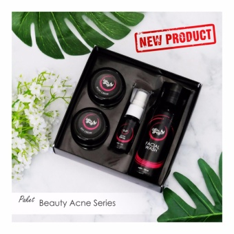 Aura Beauty Paket Acne Series