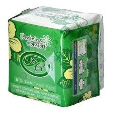 Avail Pembalut Harian Herbal - Avail Pantiliner Feminine Comfort - Isi 20 Lembar