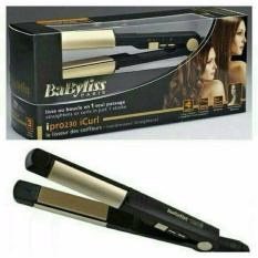 Babyliss 230 Babyliss I Pro Catokan Babyliss Curl Catok Curly