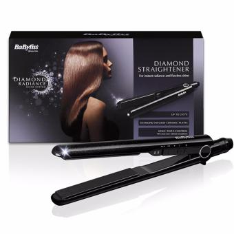 Babyliss Radiance Diamond Straightener