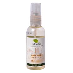 Bali Ratih Body Mist Milk