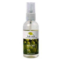 Bali Ratih Body Mist Olive