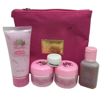 Been Pink Cream Original BPOM - Paket Normal (New Baby Pink)