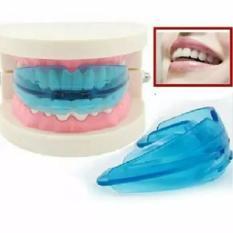 Behel Gigi Perata Perapat Perapi Gigi Bisa Lepas Pasang - Dental Trainer Retainer Braces Teeth Care