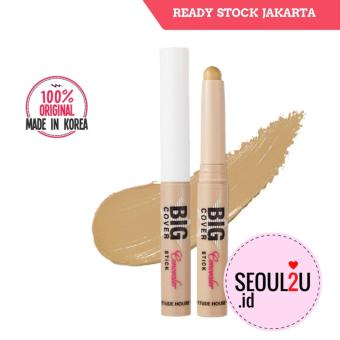 Big Cover Stick Concealer Sand