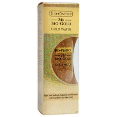 Bio Essence Gold Water - 24K