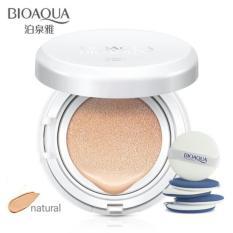 Bioaqua BB Cream Air Cushion varian natural
