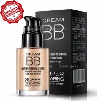 BIOAQUA BB CREAM SUPER WEARING LONG LASTING FOUNDATION WHITENING CC DD