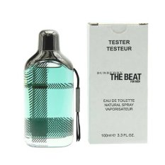 Burberry The Beat EDT 100ml Men (Tester)