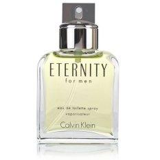 Calvin Klein Eternity Man EDT Pria - 100 ml