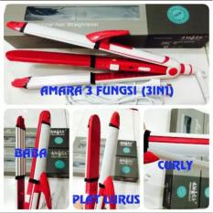 CATOK AMARA TECHNO 3 FUNGSI (3 in 1)