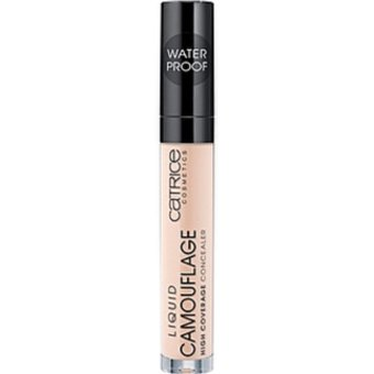 Catrice Liquid Camouflage 010- Porcelain Waterproof
