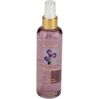 Champagne Silkening Body Splash - Lily Of The Valley - 250 ML