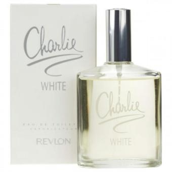 Charlie White EDT 100 ML - Glamour