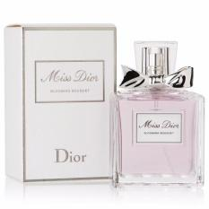 Christian Dior Miss Dior Blooming Bouquet For Women EDT 100ml Tester