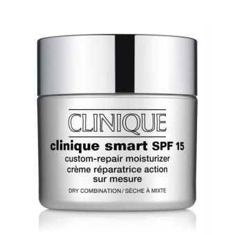 Clinique Smart SPF 15 Custom-Repair Moisturizer 15 gr