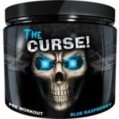 Cobra Labs The Curse Blue raspberry - 50 servings