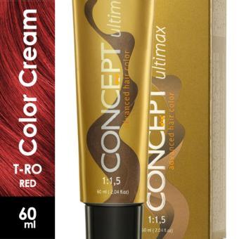 Makarizo Professional Concept Ultimax Advanced Hair Color Corrector (TRO) Tube 60 gr