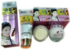 Cordyceps Paket Yu Chun Mei Komplit Cream AB plus Sabun Original